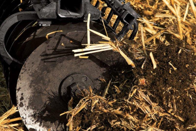 Застосування дискової борони John Deere