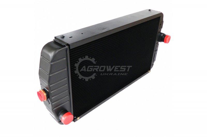 Купити радіатор на сайті Agrowest Ukraine від провідних виробників