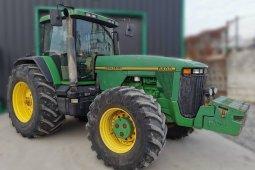 Продаж: трактор John Deere 8400 б/в